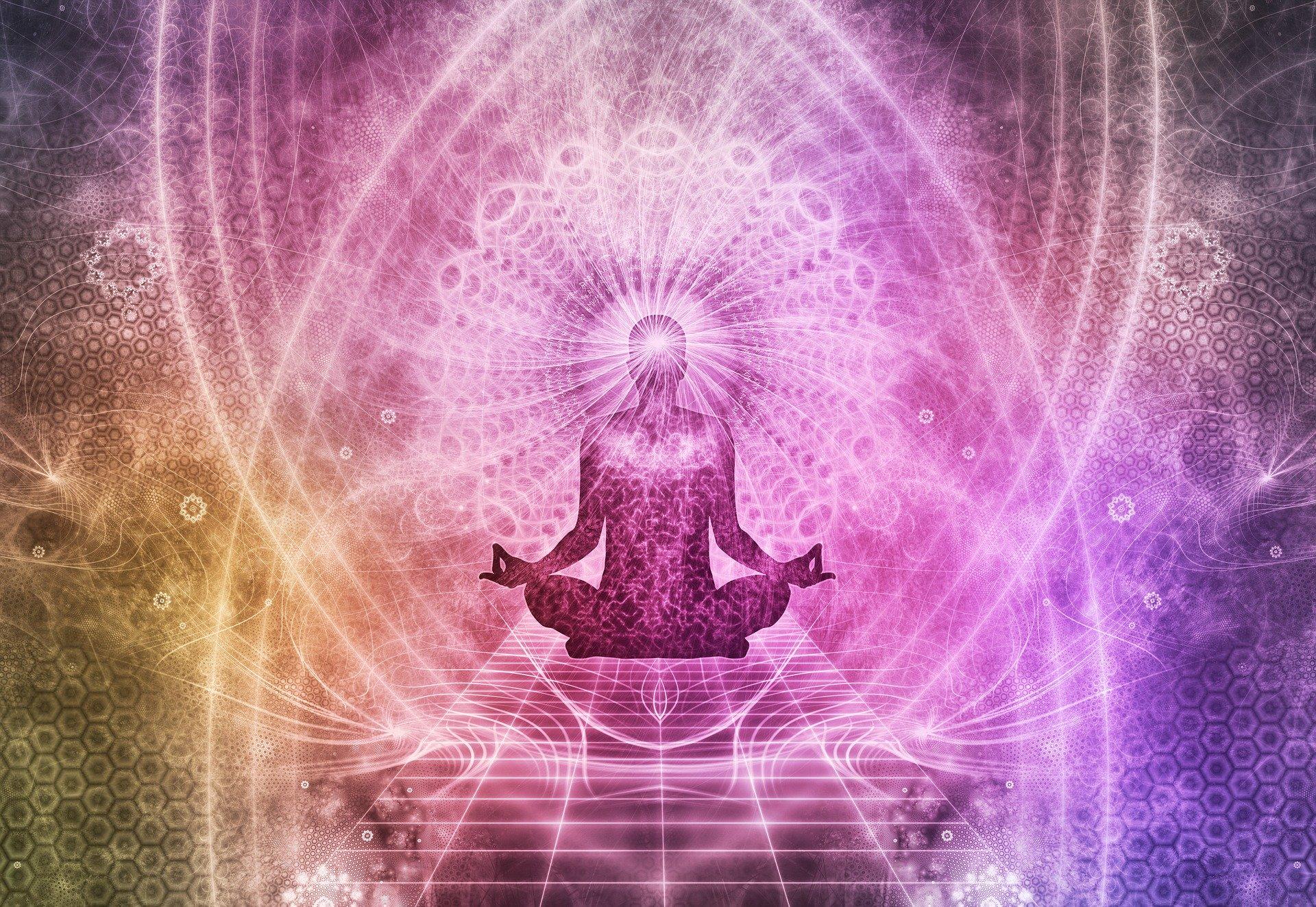 El Yoga y su origen